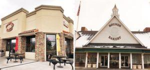 愛すべき地ドーナツ!Favorite Local Donuts
