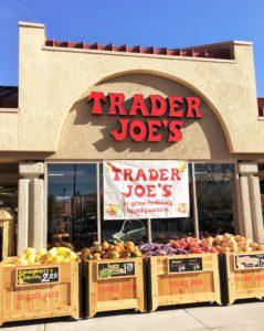 トレジョのお役立ち食材・Useful Foods at Trader Joe's
